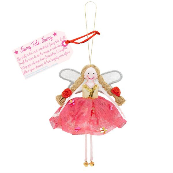 Fairy Tale Fairy   Believe You Can   Unique Gifts   Oscar & B   UK