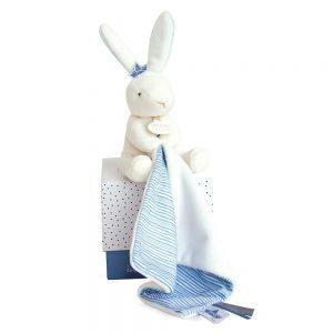 Sailor Rabbit with Doudou   Doudou et Compagnie   Unique Gifts   Oscar & B   United Kingdom