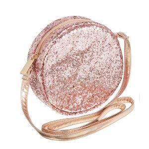 Pink Glitter Bag   Mimi & Lula   Unique Gifts   Oscar & B   United Kingdom