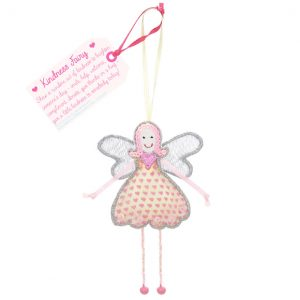 Kindness Fairy | Believe You Can | Unique Gifts | Oscar & B | UK
