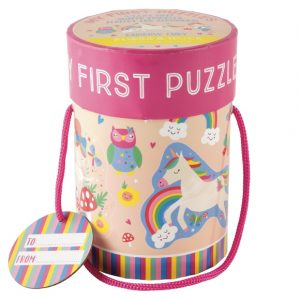My First Puzzles - Rainbow Fairy | Unique Gifts for Children | Oscar & B | UK